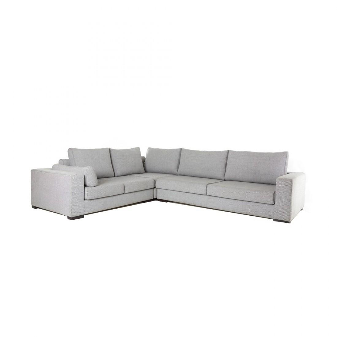 Γωνιακός καναπές Stardust