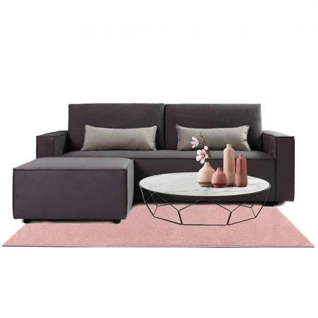 Καναπές γωνία κρεβάτι Milan