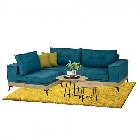 Πολυμορφικός καναπές γωνία Alto - L