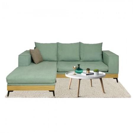 Πολυμορφικός καναπές γωνία Alto