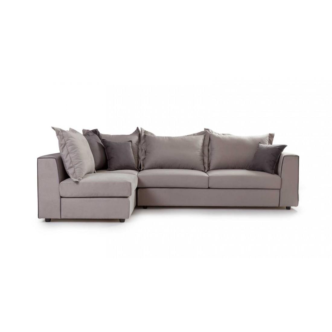 Γωνιακός καναπές Athens