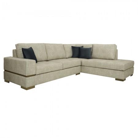 Καναπές γωνία Betty new