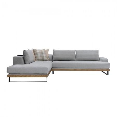 Καναπές γωνία Esme