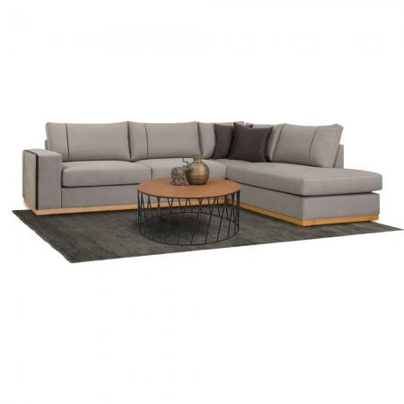 Γωνιακός καναπές Gusto