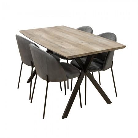 Καρέκλα τραπεζαρίας Lui