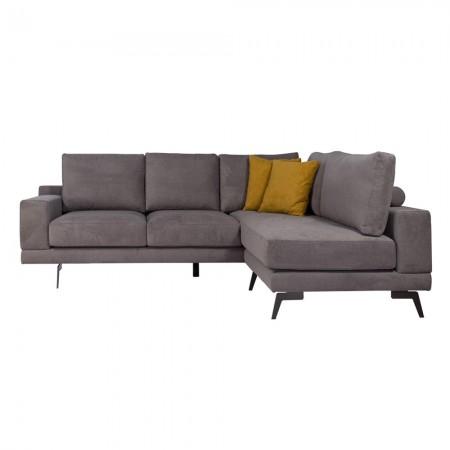 Γωνιακός πολυμορφικός καναπές Pearl