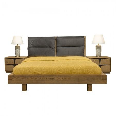 Κρεβάτι διπλό Pillow