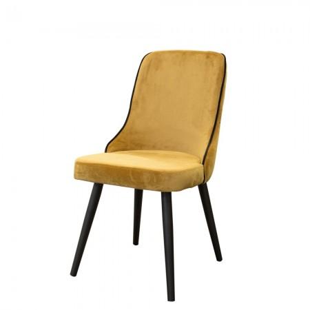 Καρέκλα τραπεζαρίας Rumba