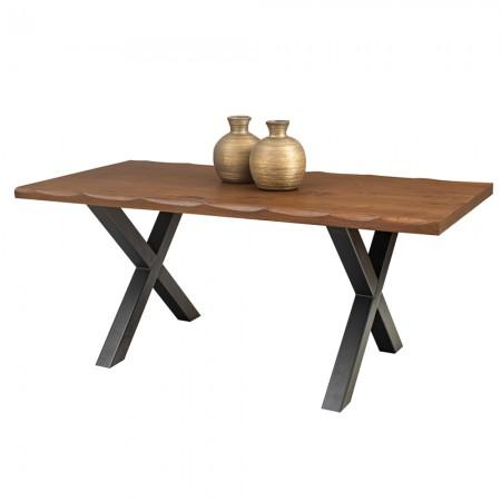 Τραπέζι δείπνου Rustic New