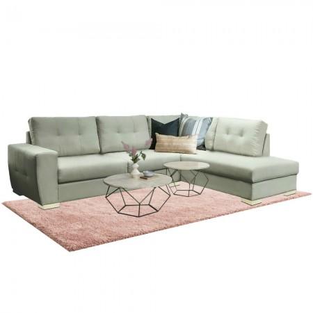 Καναπές γωνία Sienna