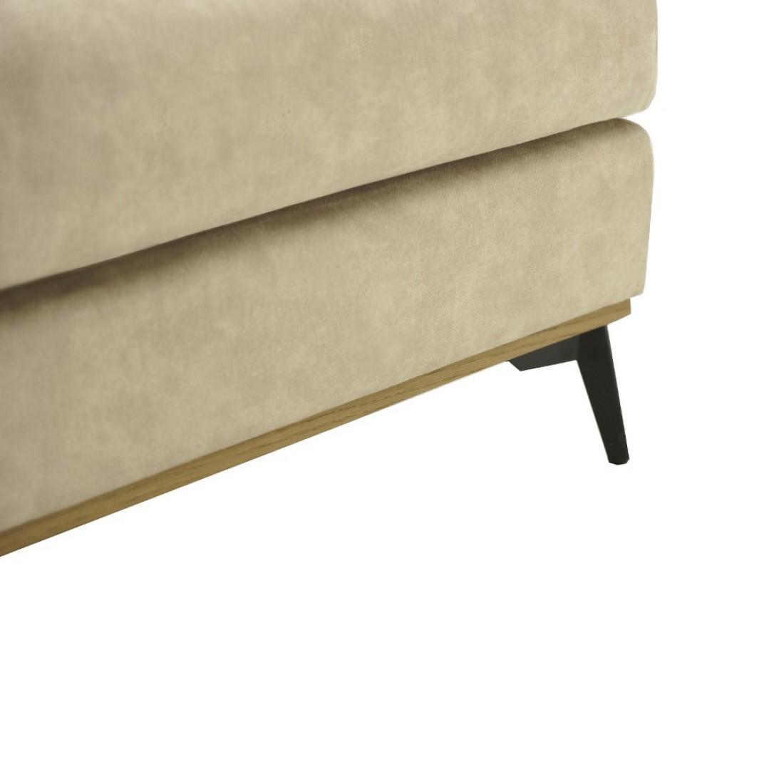 Καναπές γωνία Senso