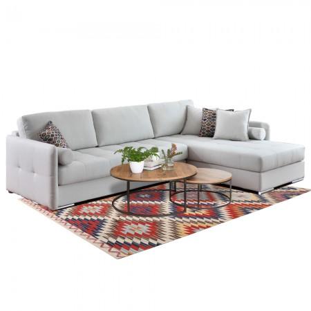 Καναπές γωνία Simple