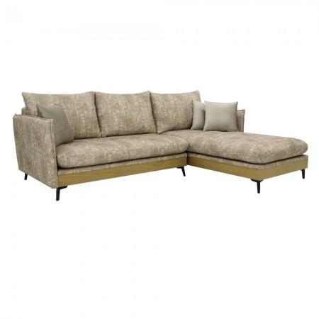 Καναπές γωνία Slim