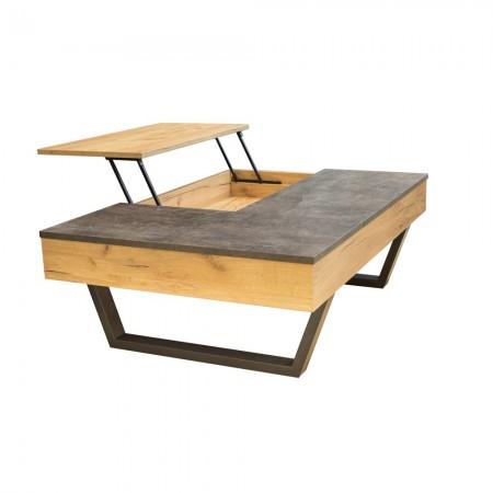 Τραπέζι σαλονιού Tempo