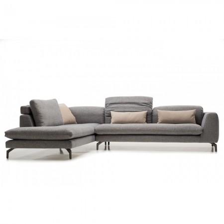 Καναπές γωνία Toro