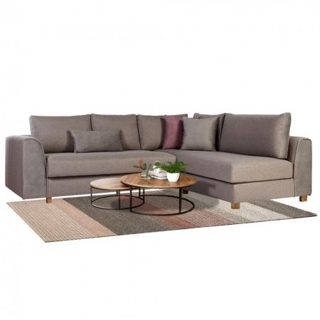Γωνιακός πολυμορφικός καναπές Venice