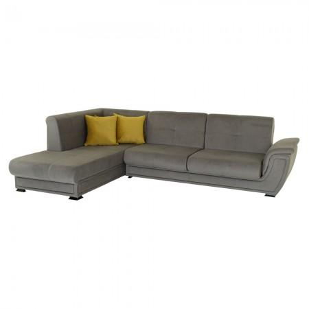 Καναπές γωνία κρεβάτι California