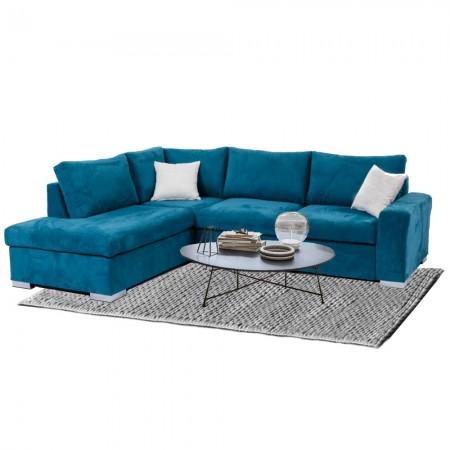 Καναπές γωνία κρεβάτι Easy