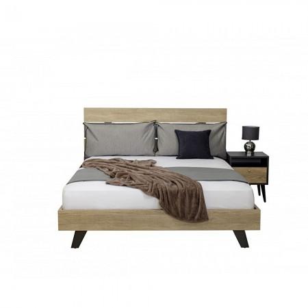 Διπλό κρεβάτι Joy