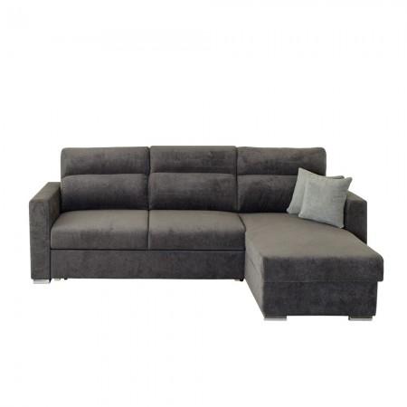Καναπές γωνία κρεβάτι Kendall