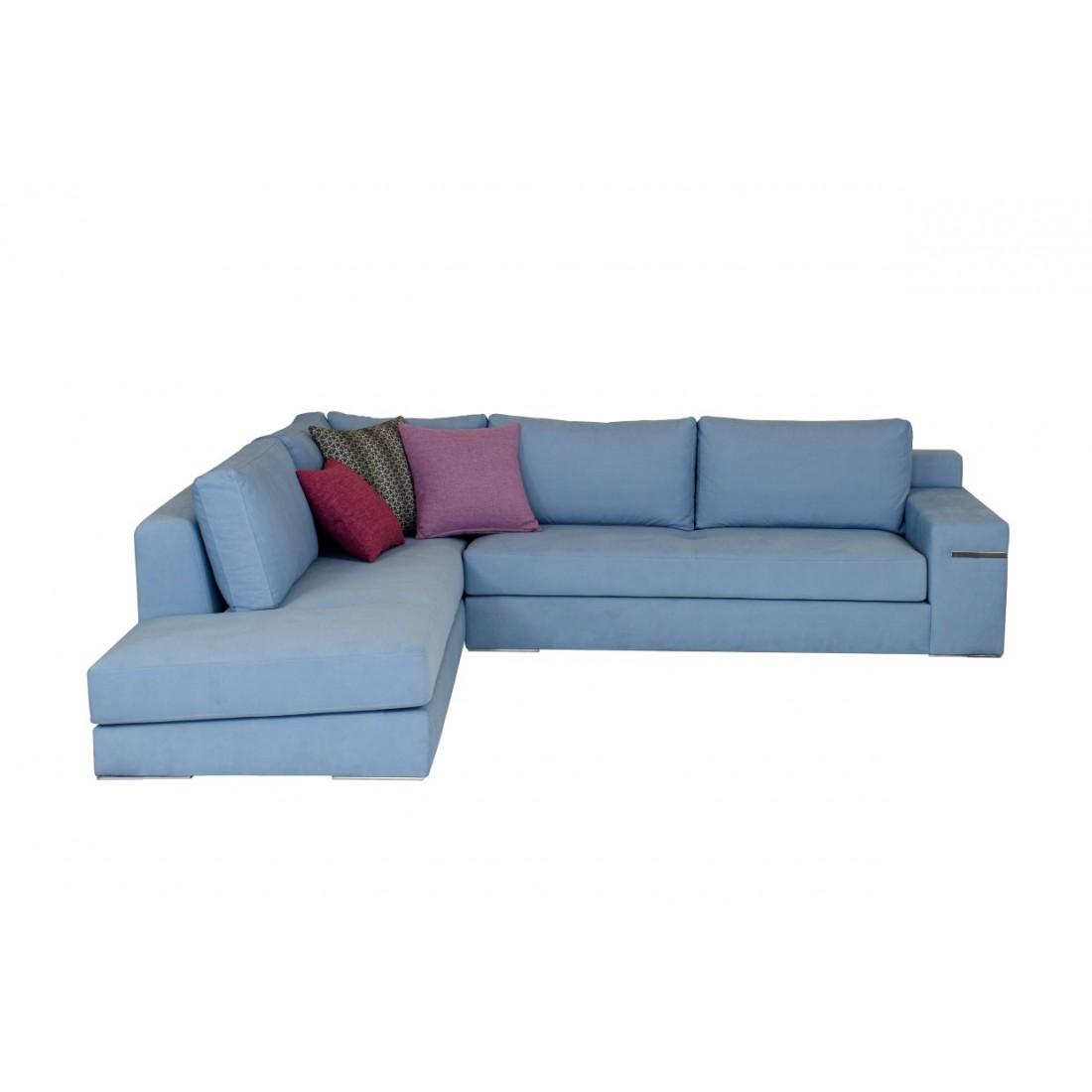 Γωνιακός καναπές Rich