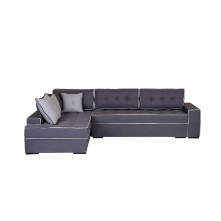 Καναπές γωνία κρεβάτι Rock