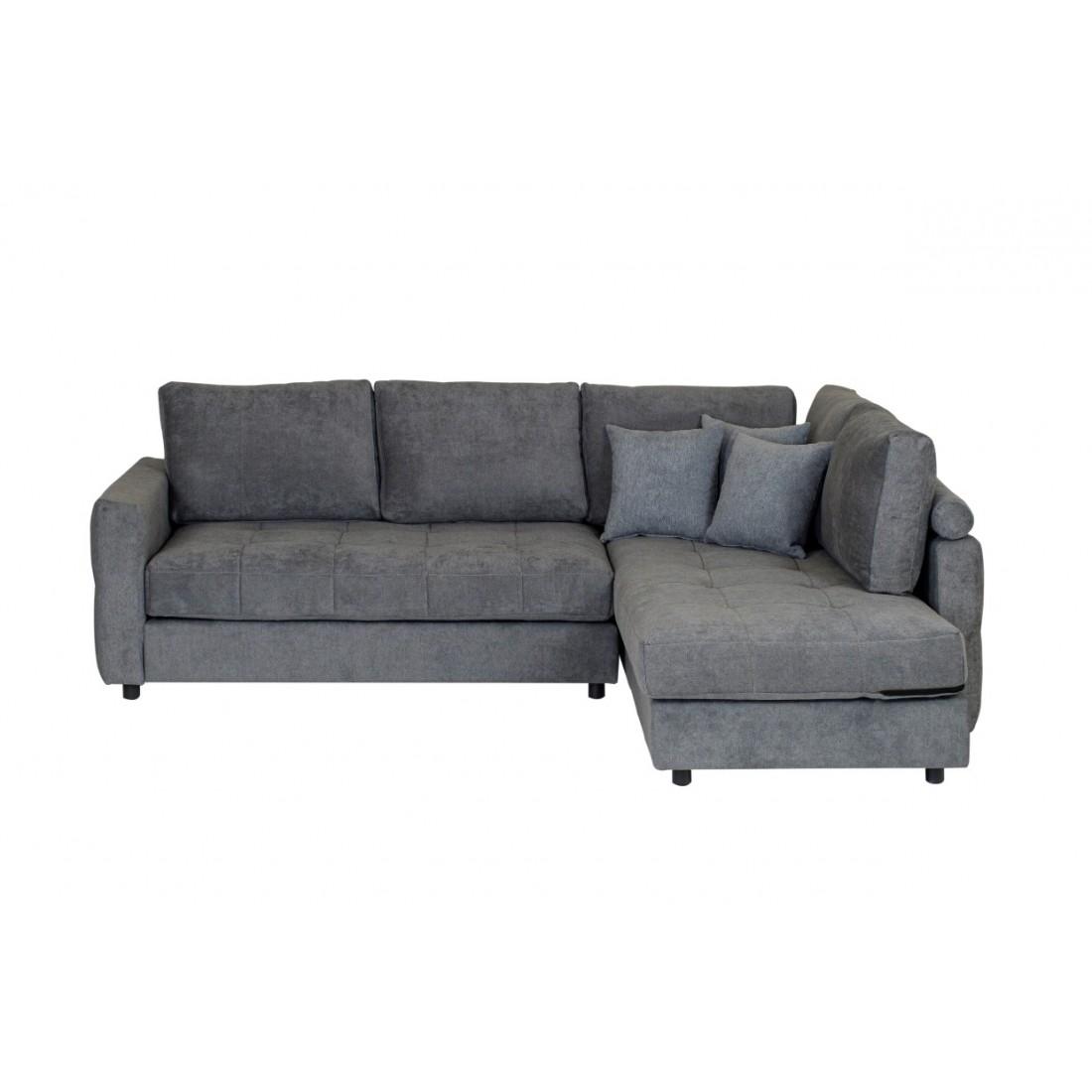 Καναπές γωνία Sense