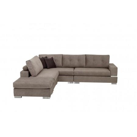 Πολυμορφικός καναπές γωνία Bety