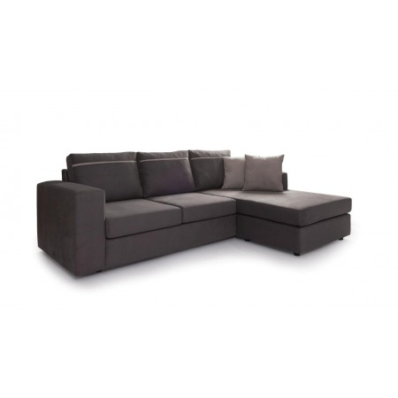 Πολυμορφικός καναπές γωνία Paris