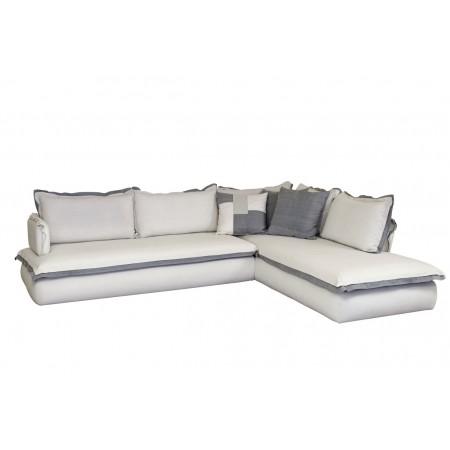 Καναπές γωνία Paul