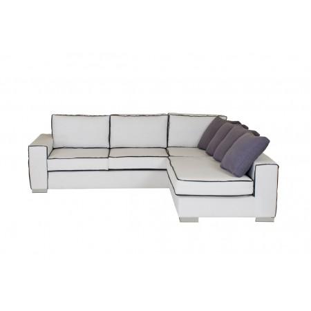 Πολυμορφικός καναπές γωνία Pedro