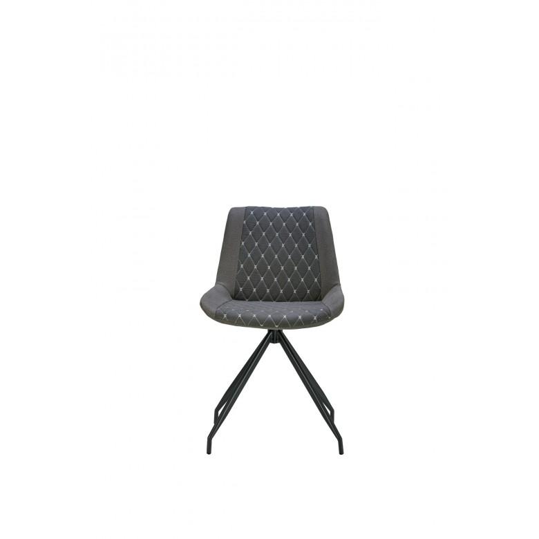 Καρέκλα τραπεζαρίας Grey