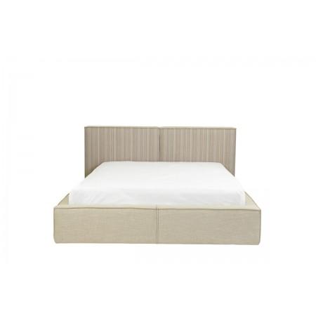 Διπλό κρεβάτι Sake