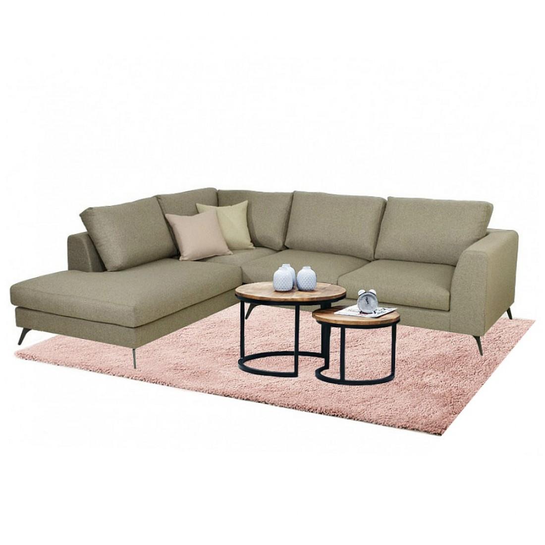 Γωνιακός καναπές Star